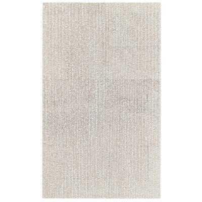 "Wayfair Basics Hold Fast Gripper PVC Non-Slip Rug Pad // Rectangle 4'10"" x 7'6"" - Wayfair"