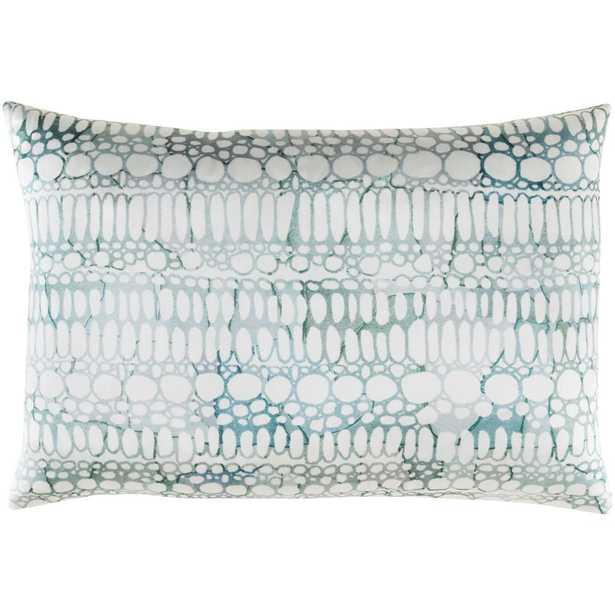 Vaska Poly Standard Pillow, White - Home Depot