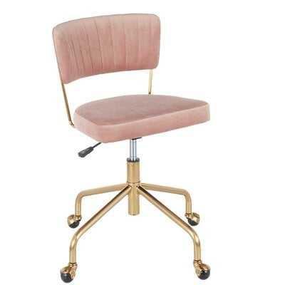 Brandsville Task Chair - Wayfair