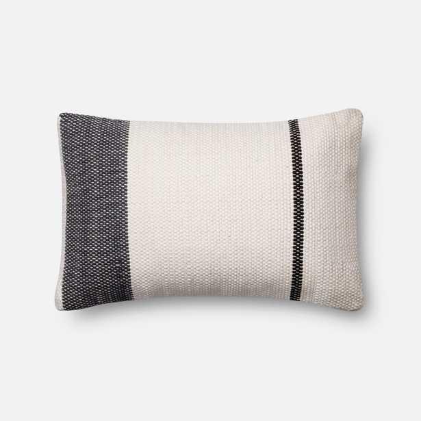 PILLOWS - NAVY / WHITE - Loma Threads
