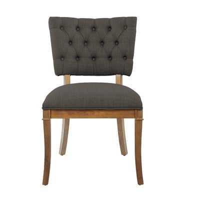 Gary Upholstered Dining Chair - Wayfair