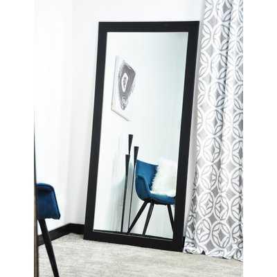Madson Tall Vanity Wall Mirror - Wayfair
