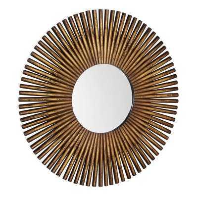 Orwin Wall Mirror - Wayfair