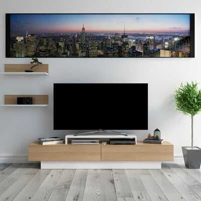 Pritts TV Stand for TVs up to 60 - Wayfair
