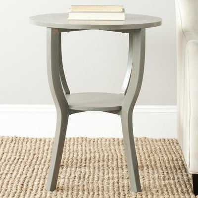 Tussilage End Table - Wayfair