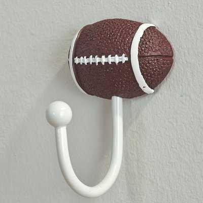 Football Wall Hook - Wayfair