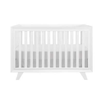 Wooster 3-in-1 Convertible Crib - AllModern
