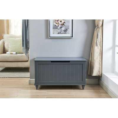 Dunbarton Storage Bench - Wayfair