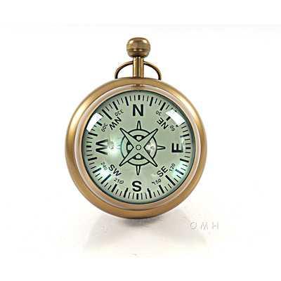 """6"""" Paper Weight Clock - Wayfair"""