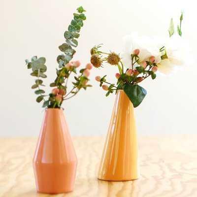 Lino 2 Piece Table Vase Set - Wayfair