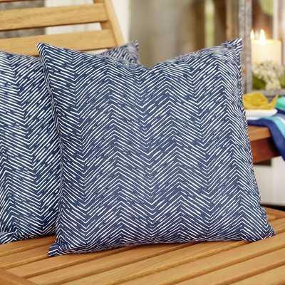 Aurora Outdoor Pillow - Wayfair