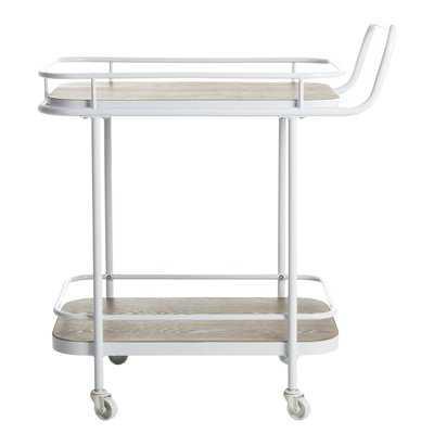 Crawfordville Bar Cart - AllModern