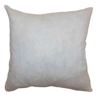 Down Pillow Insert - Birch Lane