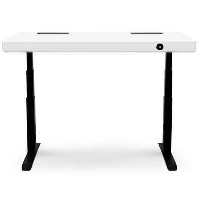 Wilner Electric Ergonomic and Fully Adjustable Standing Desk - Wayfair