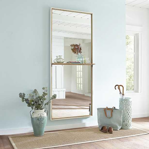 Hollen Entry Mirror   - Ballard Designs - Ballard Designs
