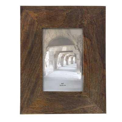 Opperman Rectangular Wooden Picture Frame - Birch Lane