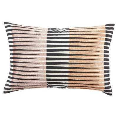 Jaipur Living Tribeca Geometric Lumbar Pillow - AllModern