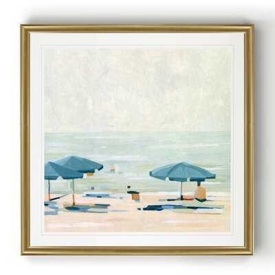 If It - Picture Frame Painting Print on Canvas - Wayfair
