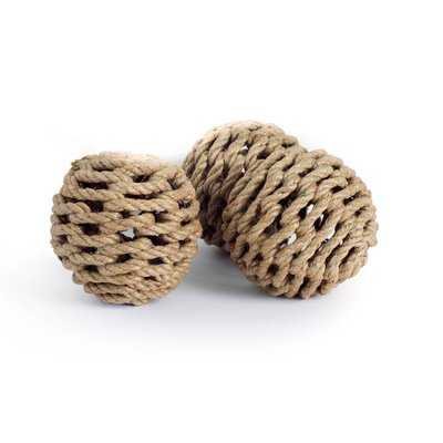 Decorative Ball (Set of 4) - Birch Lane