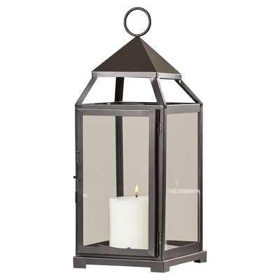 Traditional Candle Lantern - AllModern