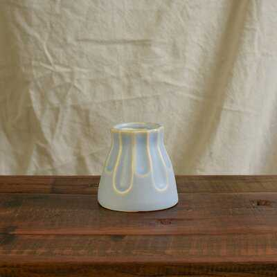 Reinhardt Scallop Table Vase - Wayfair