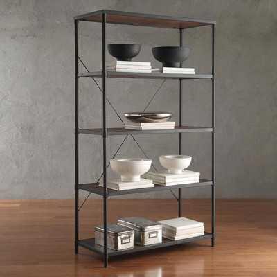 Hera Etagere Bookcase - Wayfair