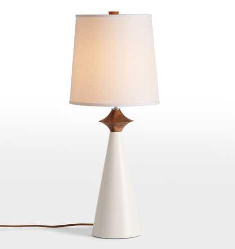 Glisan Table Lamp - Rejuvenation