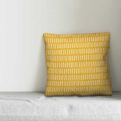 Burdon Throw Pillow - Wayfair
