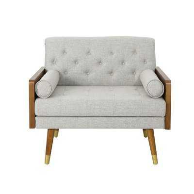 Haiden Club Chair - Wayfair