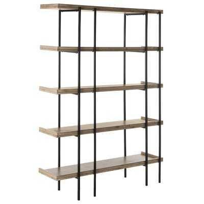 Hickenbottom Etagere Bookcase - Birch Lane
