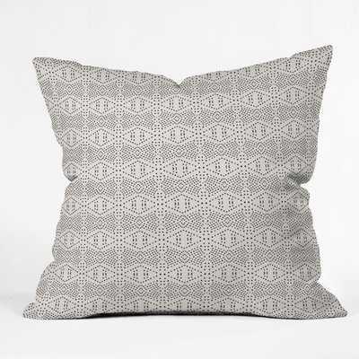 Holli Zollinger Boho Tile Throw Pillow - Wayfair