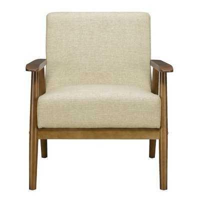 Barlow Armchair - AllModern