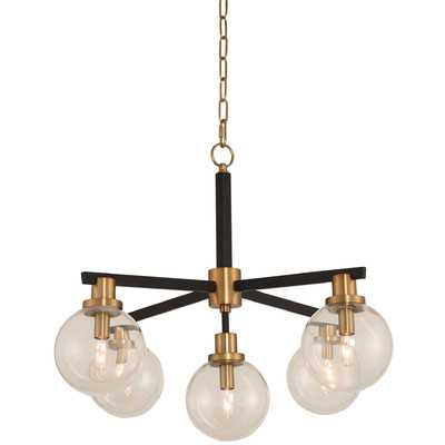 Waynesboro 5-Light Sputnik Sphere Chandelier - AllModern