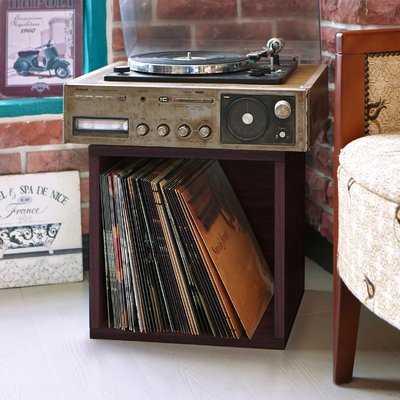 Andrade Box Cube Unit Bookcase - Wayfair