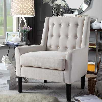 Wittenberg Side Chair - Wayfair