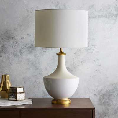 Lafrance 27'' Table Lamp - AllModern