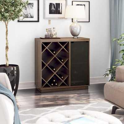 Bueno Bar Cabinet - Wayfair