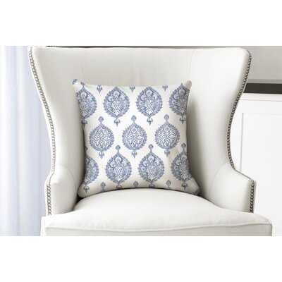 Goldenberg Cotton Throw Pillow - Wayfair