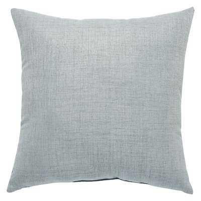 Newfield Solid Indoor/Outdoor Throw Pillow - AllModern