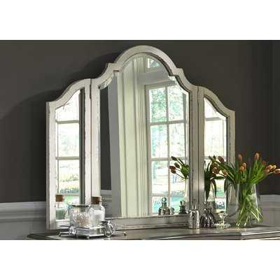 La Mott Vanity Mirror - Wayfair