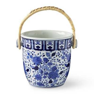 AERIN Ginger Jar Champagne Bucket - Williams Sonoma