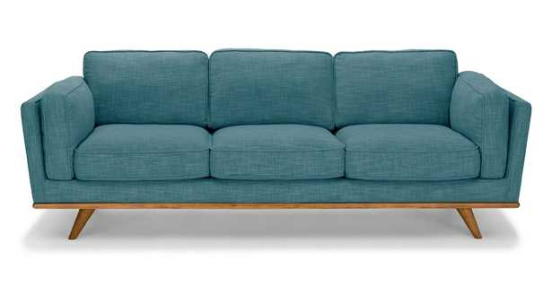 Timber Blue Spruce Sofa - Article
