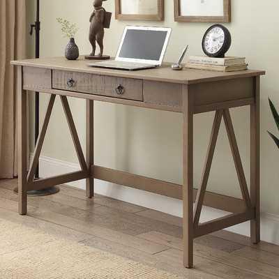 Soule Writing Desk - Wayfair
