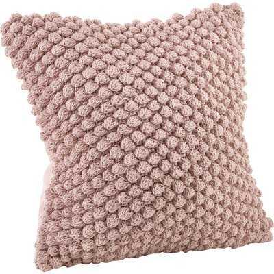 Askerby Cotton Feather Throw Pillow - Birch Lane