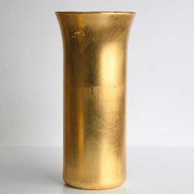 "Adelyn 9"" Hurricane Table Vase - Wayfair"