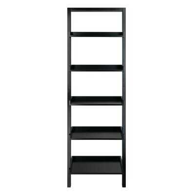Ashlee Leaning Ladder Bookcase - Wayfair