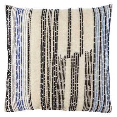 Jaipur Living Daintree Striped Throw Pillow - Wayfair
