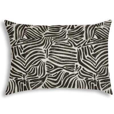 Maresca Indoor/Outdoor Lumbar Pillow - Wayfair