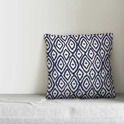 Lorelei Throw Pillow - Wayfair