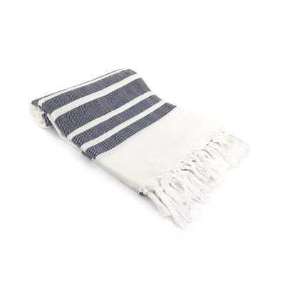 Turkish Cotton Hand Towel - AllModern